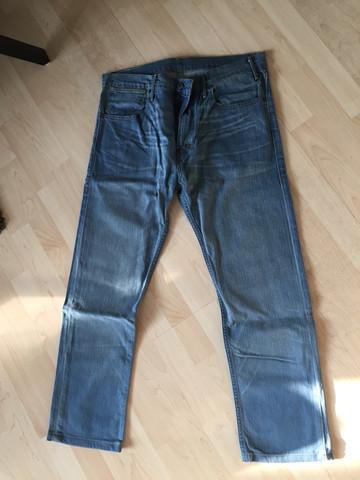 Bild 1 - (Fake, Jeans, Original)