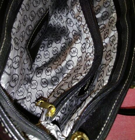 Von Innen - (Fake, Handtasche)