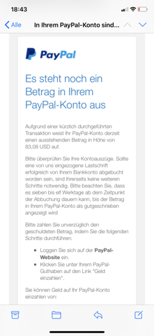 Paypal Konto Was Ist Das
