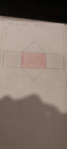 Ist das eine Grundfläche oder Mantelfläche?