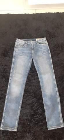 Ist das eine jungen jeans oder eine mädchen jeans?