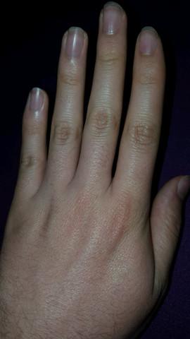 Hand - (Hand, weiblich)