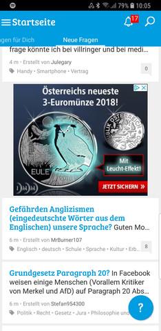 Ist Das Eine Verarschung 3 Euro Münze Geld Münzen Sammler