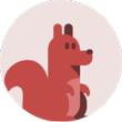 Ist das eurer Meinung nach ein Fuchs oder ein Eichhörnchen?