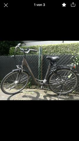 ist das Fahrrad 140€ wert?