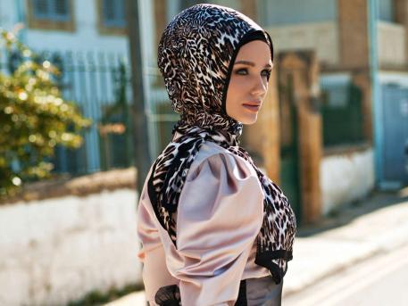Ist Das Haram Im Islam Kopftuch Buckel Hinten