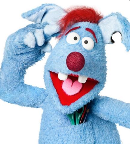 """Ist das heutige """"Woozle"""" das Haselhörnchen für die Kinder heutzutage?"""