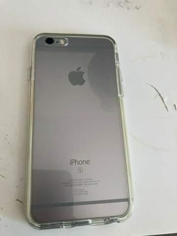 Ist das IPhone 6s Fake?