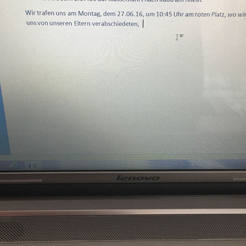 Zeichensetzung Bild - (deutsch, Rechtschreibung, Kummer)
