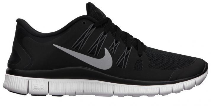 Nike Free Schwarz Frauen