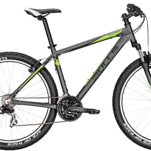 Ist Das Mtb Von Bulls Pulsar 275 Zoll Empfehlenswert Fahrrad