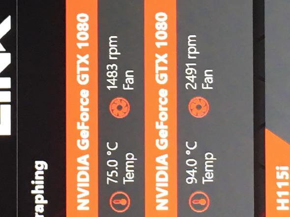 GTX 1080 - (Computer, Grafikkarte)