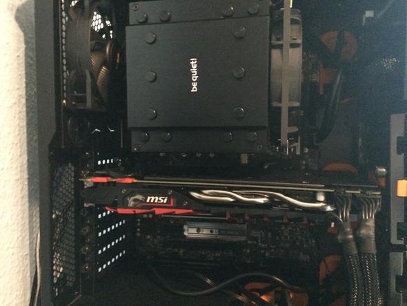 Bild 1 - (Computer, PC, Hardware)