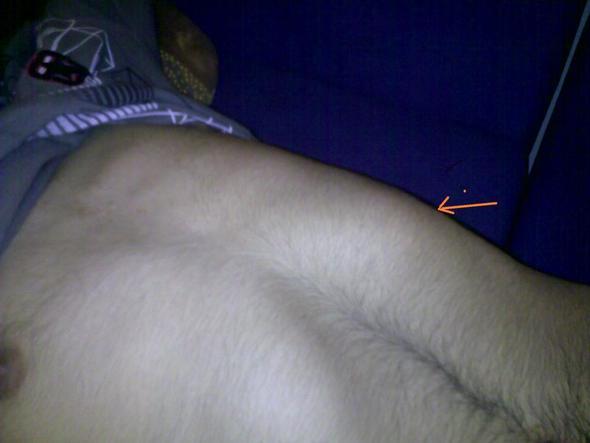 dick - (rippen)