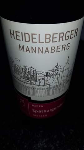 Ist das Rotwein?