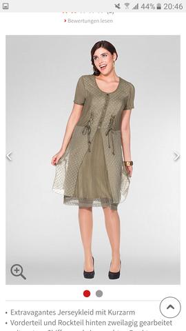 Kleid - (Kleidung, Kleid, Festival)