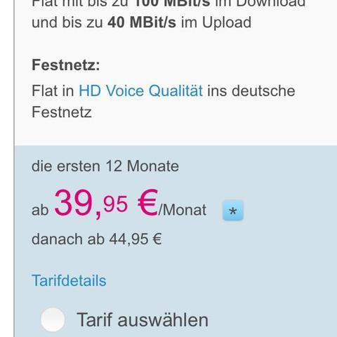 Telekom.  - (Leitung, Glasfaser)