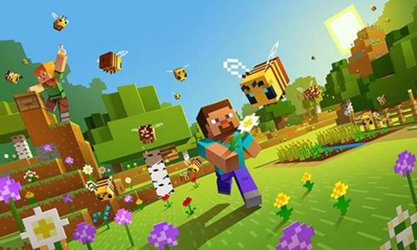 Ist das Spiel Minecraft nur was für kinder und Jugendliche?