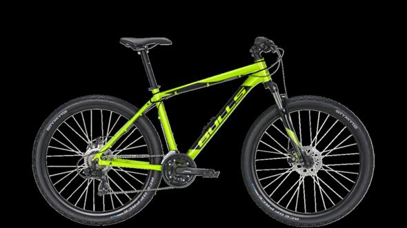 Ist das überhaupt ein richtiges Hardtail (Mountainbike)?