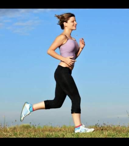 Ist das wichtig was man beim joggen trägt?
