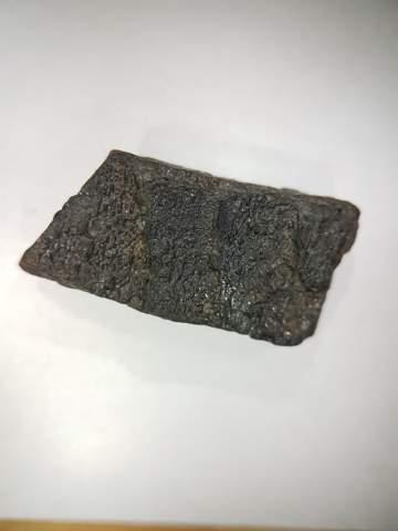 Ist das Wolfram oder was ist das?