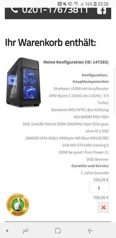 - (Computer, Gaming, Spiele und Gaming)