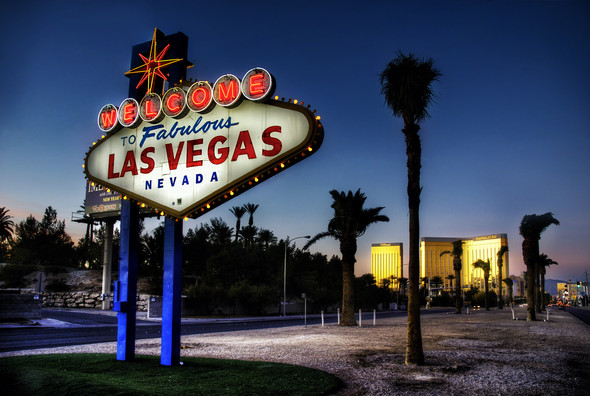 Vegas - (Urlaub, Reise, USA)