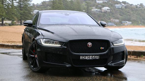 """Ist der Jaguar XE für Dich ein """"Angeberauto""""?"""