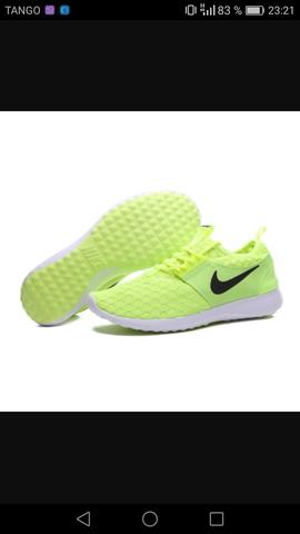 Juvenate Grün - (Schuhe, Nike)