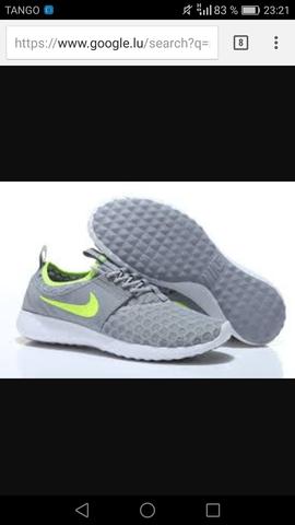 Mein Favorit - (Schuhe, Nike)