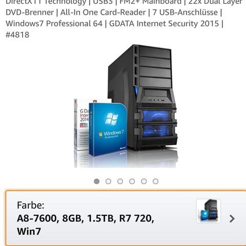 333€. - (Computer, Technik, Bildschirm)