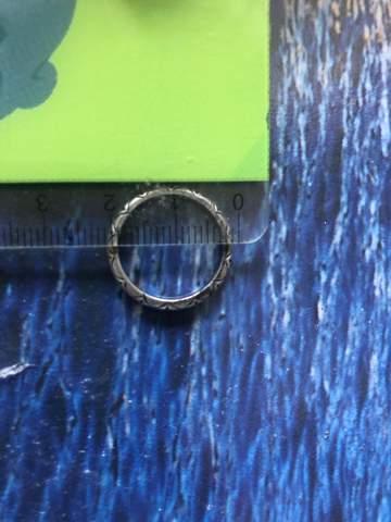 Ist der Ring was Wert?