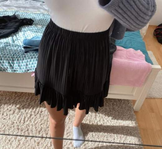 Is the skirt suitable for everyday use?