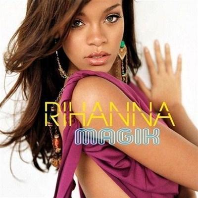 Albumcover - (Musik, Magie, Rihanna)