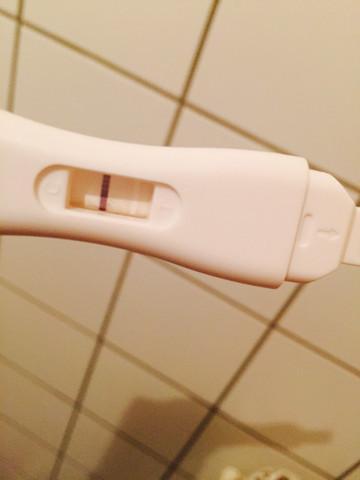 schwangerschaftstest - (Schwangerschaft, Baby)