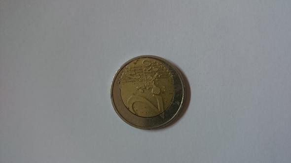 vorderseite - (Euro, Münzen, zwei)