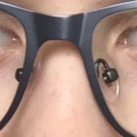 Ist die Brille kaputt? - (kaputt, Brille, Optiker)