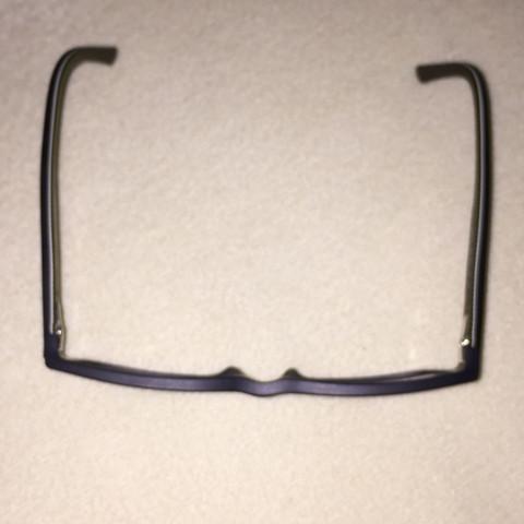 ray ban brille verbogen