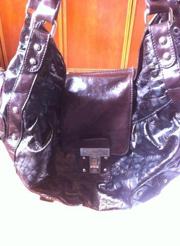 ist die chanel tasche echt beauty leder handtasche. Black Bedroom Furniture Sets. Home Design Ideas
