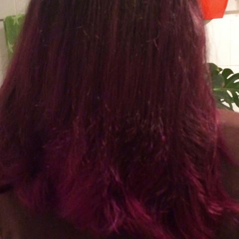 Directions haarfarbe auswaschbar