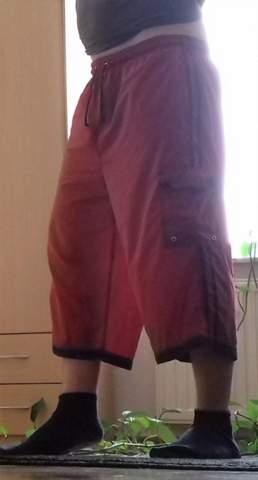 Ist die Hose zu lang?