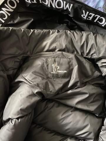 Ist die Jacke orginal oder gefälscht?