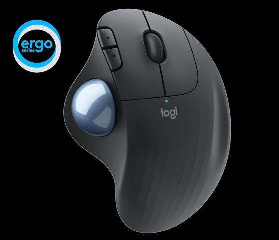 Ist die Logitech ERGO M575 Trackball Maus empfehlenswert?