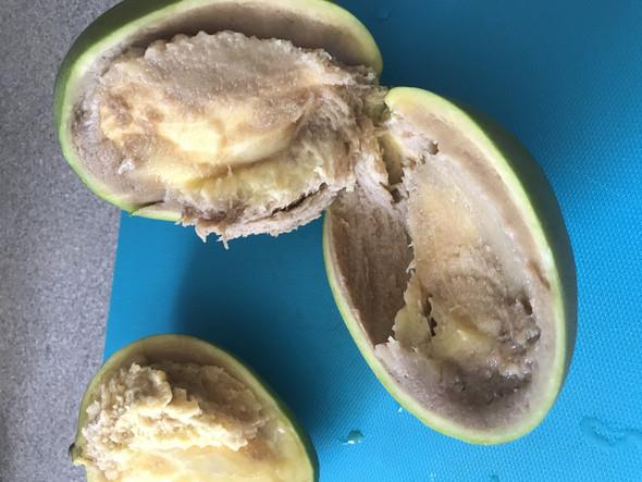Ist Die Mango Noch Genießbar Essen Obst