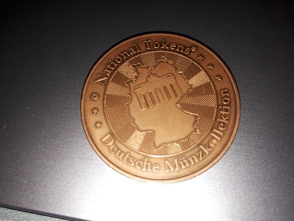 Ist Die Münze Was Wert Habe Eine Alte Münze Gefunden Münzenwert