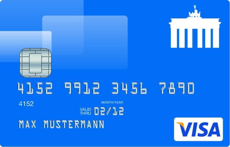 kreditkartennummer fake