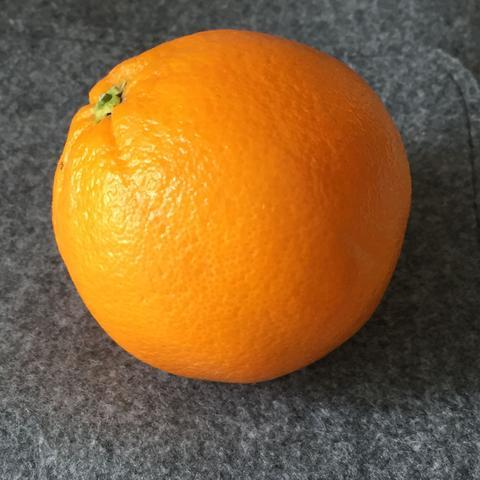 ist die orange nach der farbe benannt oder die farbe nach. Black Bedroom Furniture Sets. Home Design Ideas