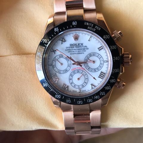 Anderes Bild  - (Uhr, original, Rolex)