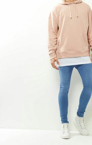 Ist die Skinny Jeans zu eng oder sieht es noch gut aus  7b0fd7e40c