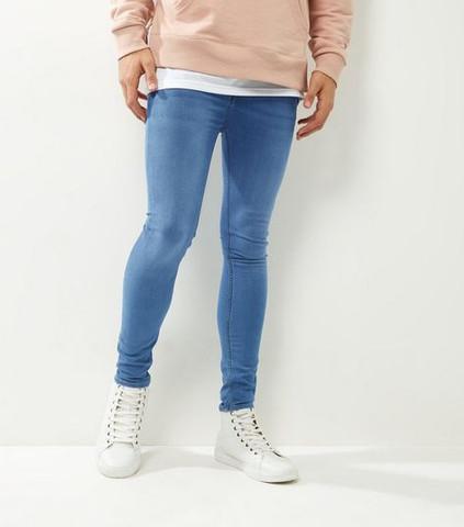 Wann Ist Eine Jeans Zu Eng